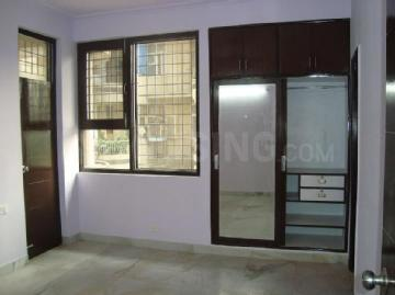 Gallery Cover Image of 1650 Sq.ft 3 BHK Apartment for rent in Sector 5 Dwarka for 29000