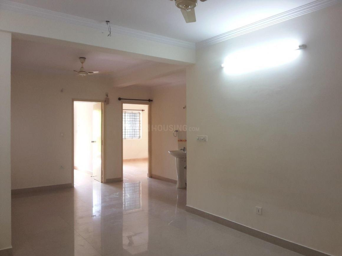Living Room Image of 1200 Sq.ft 2 BHK Apartment for rent in New Thippasandra for 23000