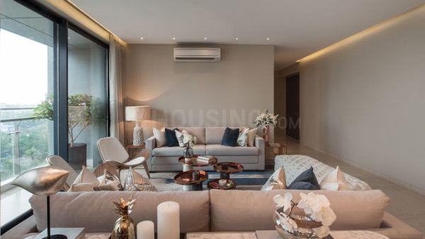 Living Room Image of 3080 Sq.ft 4 BHK Apartment for rent in Jogeshwari East for 165000