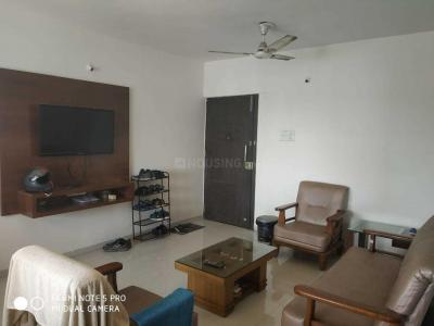 Gallery Cover Image of 1350 Sq.ft 2 BHK Apartment for rent in Wadgaon Sheri for 34000