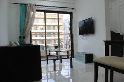 Gallery Cover Image of 675 Sq.ft 1 BHK Apartment for buy in Neral for 2579250