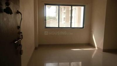 Gallery Cover Image of 341 Sq.ft 1 RK Apartment for rent in Kasarvadavali, Thane West for 8000