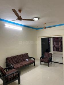 Gallery Cover Image of 1280 Sq.ft 2 BHK Apartment for buy in Haware Tiara, Kharghar for 12000000