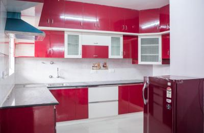 Kitchen Image of PG 4642867 Electronic City in Electronic City