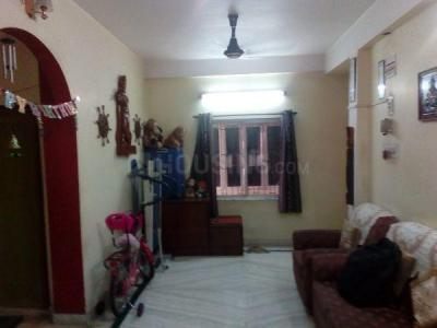 Gallery Cover Image of 1200 Sq.ft 3 BHK Apartment for buy in Rajarhat for 5200000