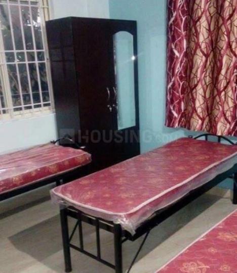 मराठाहल्लि में जीवीएस पीजी फॉर जैंट्स में बेडरूम की तस्वीर
