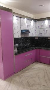 Gallery Cover Image of 1000 Sq.ft 3 BHK Independent Floor for buy in Hastsal for 4950000