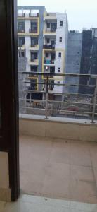Gallery Cover Image of 600 Sq.ft 1 BHK Independent Floor for rent in Noida Extension for 5700