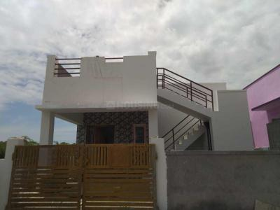 Gallery Cover Image of 806 Sq.ft 2 BHK Independent House for buy in Thudiyalur for 3200000