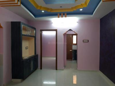 Gallery Cover Image of 1300 Sq.ft 3 BHK Independent House for buy in Ayappakkam for 6500000