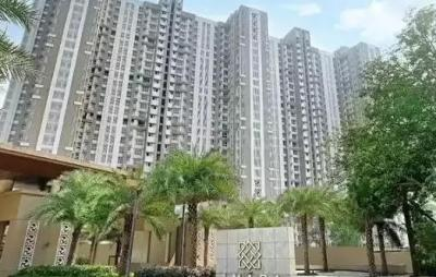 Gallery Cover Image of 680 Sq.ft 2 BHK Apartment for rent in Amara, Thane West for 24000