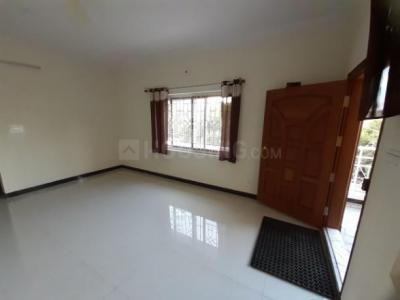 Gallery Cover Image of 1200 Sq.ft 2 BHK Independent Floor for rent in Bikasipura for 18000