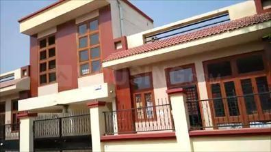 Gallery Cover Image of 1291 Sq.ft 2 BHK Independent House for buy in Sector 3 for 6600000