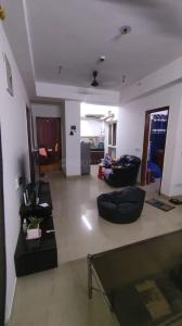 Gallery Cover Image of 980 Sq.ft 2 BHK Apartment for rent in Sector 168 for 15000