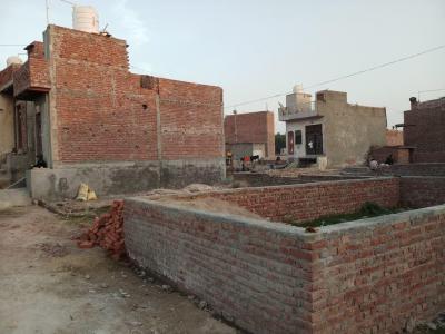 270 Sq.ft Residential Plot for Sale in Madanpur Khadar, New Delhi