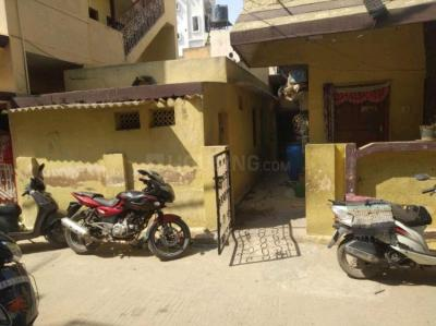 Gallery Cover Image of 1200 Sq.ft 1 BHK Independent House for buy in Mahadevapura for 7500000