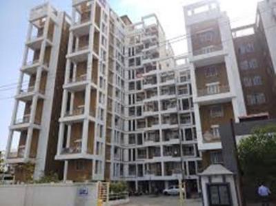 Gallery Cover Image of 790 Sq.ft 2 BHK Apartment for buy in Arun Viva, Ravet for 4800000