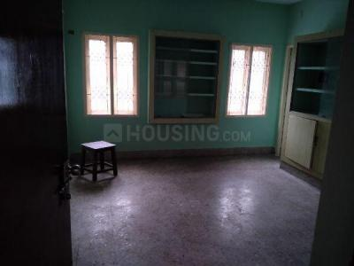 Gallery Cover Image of 550 Sq.ft 1 RK Independent Floor for rent in Mylapore for 13000