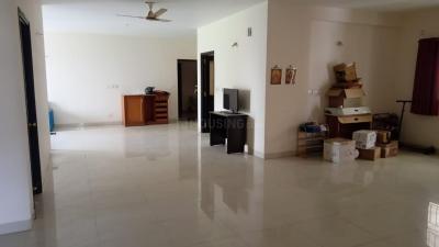 Hall Image of Adarsh Palm Retreat in Bellandur