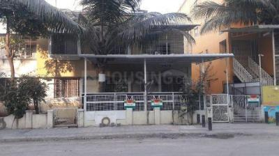Gallery Cover Image of 1450 Sq.ft 3 BHK Independent House for rent in Baner for 50000