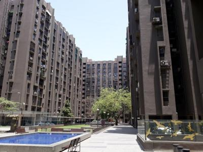 Gallery Cover Image of 1027 Sq.ft 2 BHK Apartment for buy in Arvind & Safal Parishkaar Apartments, Amraiwadi for 4000000