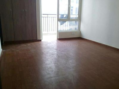 Gallery Cover Image of 1050 Sq.ft 2 BHK Apartment for rent in Crossings Republik for 8000