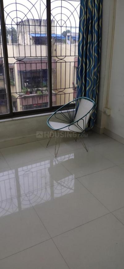 Living Room Image of 1850 Sq.ft 2 BHK Apartment for rent in Vashi for 35000