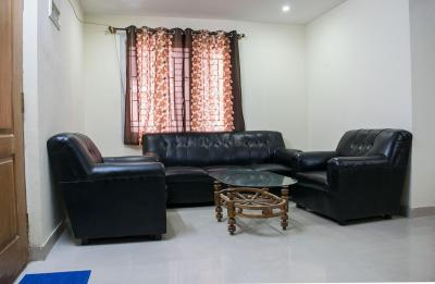 Living Room Image of PG 4642448 K R Puram in Krishnarajapura
