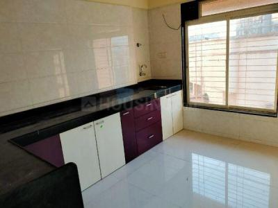 Gallery Cover Image of 710 Sq.ft 2 BHK Apartment for rent in Elite Sat Swarup Apartment, Chembur for 40000