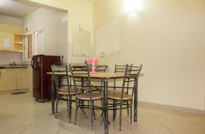Dining Room Image of PG 4643812 Bellandur in Bellandur