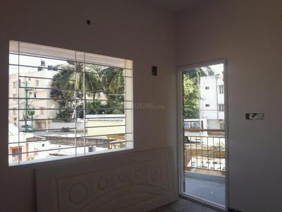 Gallery Cover Image of 450 Sq.ft 1 RK Apartment for rent in Padmanabhanagar for 6000