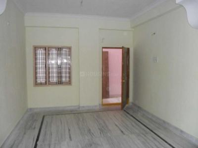 Gallery Cover Image of 1000 Sq.ft 3 BHK Independent Floor for rent in Tarnaka for 8000
