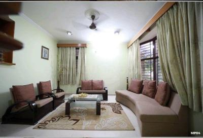 Gallery Cover Image of 3600 Sq.ft 3 BHK Villa for rent in Shahpura for 35000