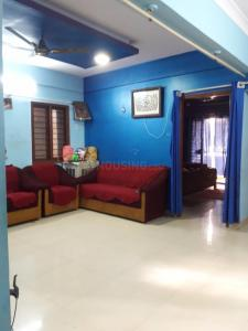 Gallery Cover Image of 900 Sq.ft 2 BHK Apartment for buy in Frazer Town for 6500000