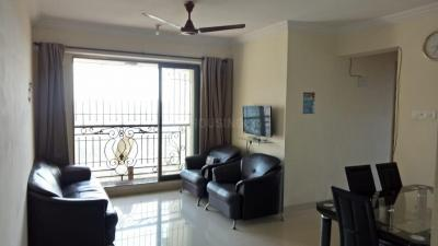 Gallery Cover Image of 1050 Sq.ft 2 BHK Apartment for rent in Ekta Lake Homes, Powai for 45000