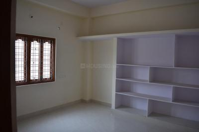 Gallery Cover Image of 750 Sq.ft 2 BHK Independent Floor for rent in Uppal for 8500