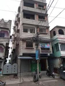 Gallery Cover Image of 980 Sq.ft 2 BHK Apartment for buy in Sodepur for 2600000