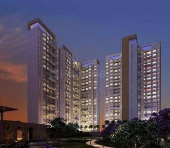Gallery Cover Image of 990 Sq.ft 2 BHK Apartment for buy in Kalpataru Paramount, Thane West for 8100000