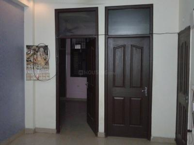 Gallery Cover Image of 550 Sq.ft 2 BHK Independent Floor for rent in Nyay Khand for 10000