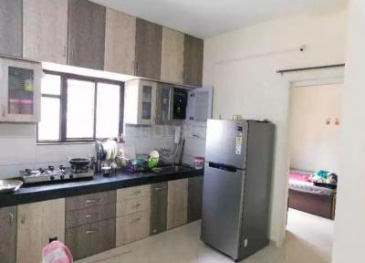 Gallery Cover Image of 700 Sq.ft 1 BHK Apartment for rent in Viman Nagar for 17000