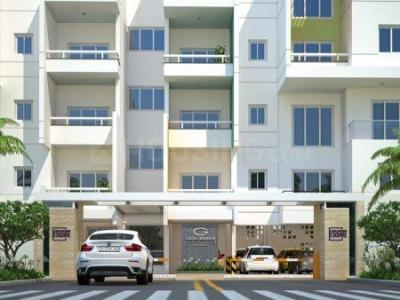 Gallery Cover Image of 1481 Sq.ft 3 BHK Apartment for buy in Perungudi for 9108000