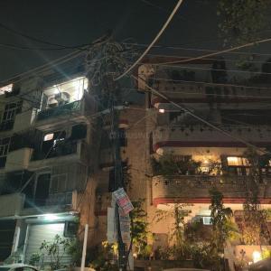 Building Image of Rimple PG in Lajpat Nagar