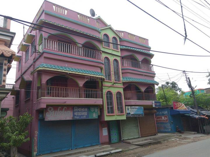 Building Image of 850 Sq.ft 2 BHK Independent Floor for rent in Singur for 16000