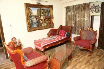 Gallery Cover Image of 1300 Sq.ft 2 BHK Apartment for rent in Erragadda for 25000