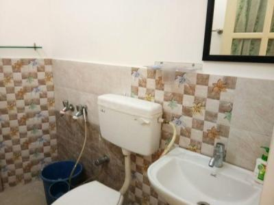 Common Bathroom Image of Vinalaya in Cox Town