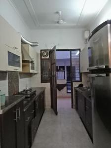 Gallery Cover Image of 1500 Sq.ft 2 BHK Independent Floor for rent in Sector 46 for 24000