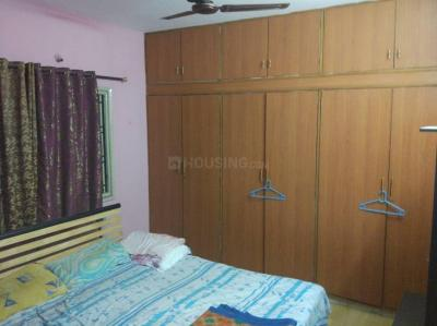 Gallery Cover Image of 1850 Sq.ft 3 BHK Apartment for rent in JP Nagar for 18500