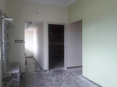 Gallery Cover Image of 550 Sq.ft 1 BHK Apartment for rent in Whitefield for 11500