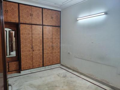 Gallery Cover Image of 2200 Sq.ft 3 BHK Independent Floor for rent in Mukherjee Nagar for 42000