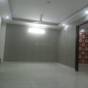 Gallery Cover Image of 1150 Sq.ft 3 BHK Apartment for buy in ATFL JVTS Gardens, Chhattarpur for 4800000